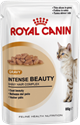 Picture of Royal Canin Intense Beauty Pouches In Gravy 85g x 12