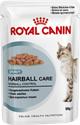 Picture of Royal Canin Hairball Care Pouches In Gravy 85g x 12