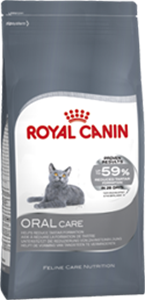 Picture of Royal Canin Oral Care 400g Adult Cat