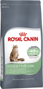Picture of Royal Canin Digestive Care 10kg Adult Cat