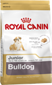 Picture of Royal Canin Bulldog Puppy12kg