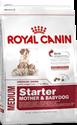 Picture of Royal Canin Medium Starter Mother & Babydog 12kg