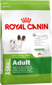 Picture of Royal Canin X-Small Adult 1.5kg