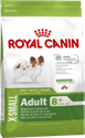 Picture of Royal Canin X-Small 8+ 1.5kg
