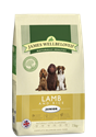 Picture of James Wellbeloved Lamb & Rice Junior 7.5kg