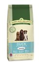 Picture of James Wellbeloved Duck & Rice Junior 2kg