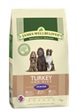 Picture of James Wellbeloved Turkey & Rice Senior 2kg