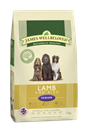 Picture of James Wellbeloved Lamb & Rice Senior 2kg