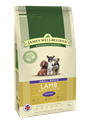 Picture of James Wellbeloved Lamb & Rice Small Breed Senior 1.5kg