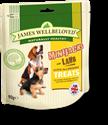 Picture of James Wellbeloved Minijacks Lamb 90g