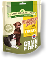 Picture of James Wellbeloved Crackerjacks Grain Free 225g