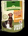 Picture of James Wellbeloved Crackerjacks Grain Free Turkey 225g