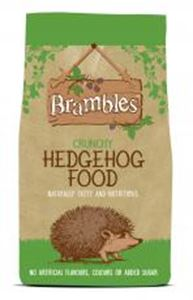 Picture of Brambles Crunchy Hedgehog Food 2kg