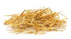 Picture of Bale of Straw