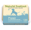 Picture of Natural Instinct Natural Puppy 2 x 500g