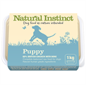 Picture of Natural Instinct Natural Puppy 1kg