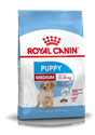 Picture of Royal Canin Medium Puppy 4kg