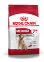 Picture of Royal Canin Medium Adult 7+ 4kg