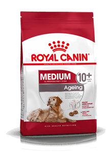 Picture of Royal Canin Medium Ageing 10+ 3kg