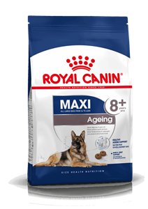 Picture of Royal Canin Maxi Ageing 8+ 3kg
