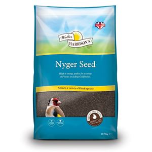 Picture of Harrisons Nyger Seed 2kg